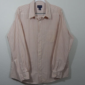 American Eagle Outfitters XXL Mens Shirt Stripe